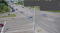 Savonlinna: Tie - Miekkoniemi - Savonlinnaan - Overdag