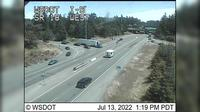 Federal Way: I- at MP .: SR  Interchange, W - Current