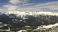 Seefeld in Tirol: Rossh�tte - Seefeld - Leutasch - Day time