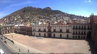 Zacatecas › North-East: City - Recent