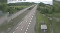 Ullunda: Ullundatunneln väst (Kameran är placerad på E Enköpingsvägen väster om Ullundatunneln och är riktad mot Västerås) - Day time