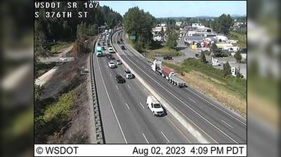 Thumbnail of Pacific webcam at 5:01, Jan 15