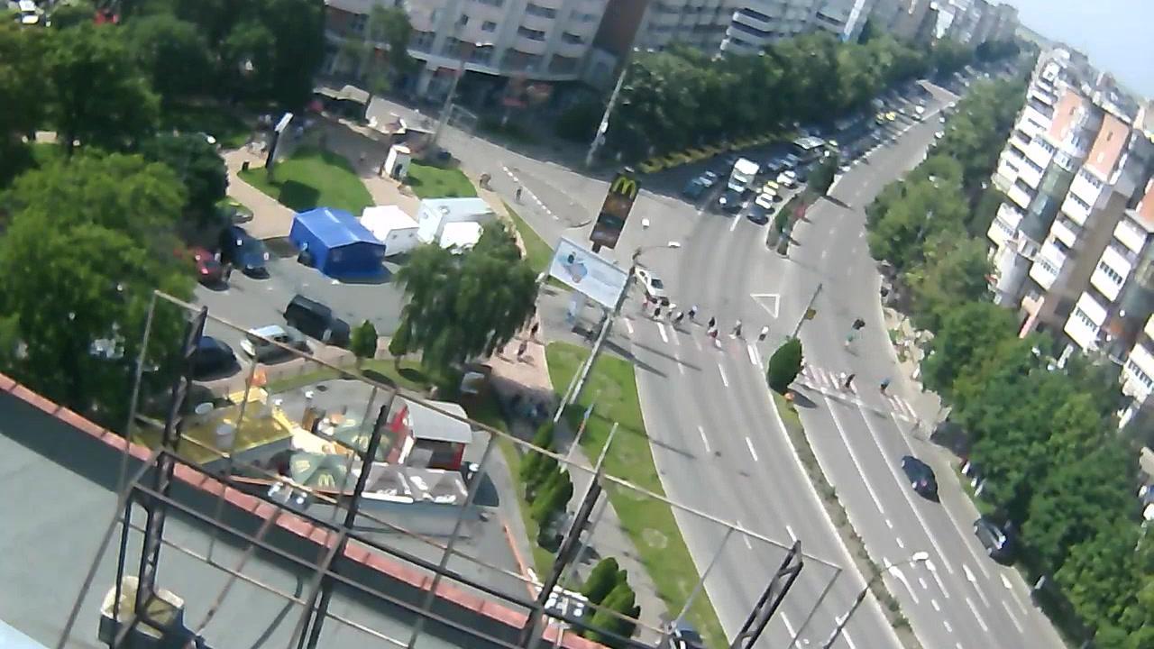 Webcam Buzău
