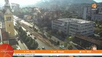 Sarajevo: Federation of B&H - Aktuell