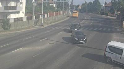Webcam Szentendre › North: Pest
