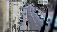 London Borough of Haringey: Seven Sis Rd/Moreton Rd - Overdag