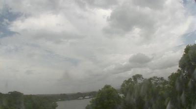 Daylight webcam view from Río Dulce: Parque Nacional Rio Dulce