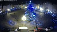 Broumov: Mírové náměstí - Recent