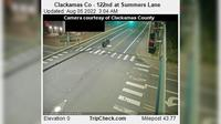 Rivergrove: Clackamas Co - nd at Summers Lane - Recent