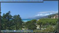 Ventimiglia di Sicilia › West: Ventimiglia - Liguria - Vista Montecarlo - Overdag