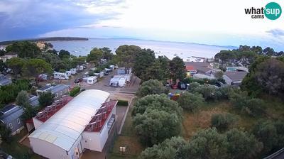 Palit: Rab, Banjol panorama