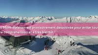 La Thuile: Mont Valezan - Actual