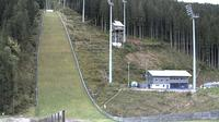 Titisee: Hochfirstschanze - Day time