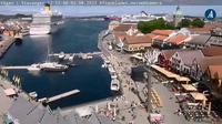 Storhaug: Vågen (Stavanger) - Dagtid