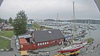 Jordbro › South-East: Karlslunds Marina ek för - Karlslunds Hamnkrog - Overdag