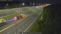 Burlington: QEW north of Highway - Recent