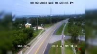 Big Pine: -CCTV - Jour