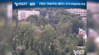 Alexandria: I- - MM - SB - East of Exit , Telegraph Rd - Recent