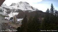 Sendeits: Webcam de Gourette - Current