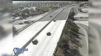 Reno: I- at Keystone Ave - Overdag