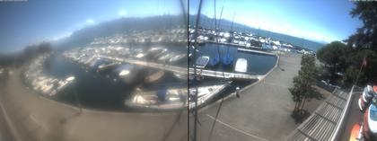 Villette › Süd-Ost: Port du Vieux-Stand