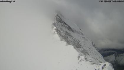 Grindelwald › West: Eiger