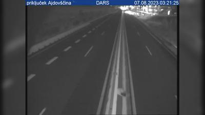 Vignette de Qualité de l'air webcam à 6:14, janv. 17