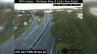 Brisbane City: Whinstanes - Gateway Motorway and Links Ave (North) - Actuales