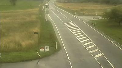 Tageslicht webcam ansicht von Åkirkeby › East: Bornholm rute 38