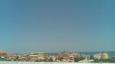 Daylight webcam view from Pescara