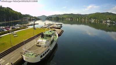 Webcam Flekkefjord: Agder − Tidende − Sentrum