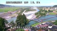 Nyuzen: Toyama - Kurobe River - Aimoto - Overdag