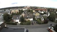 Hattersheim: Feuerwehr - Dia