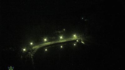 Rila mountain - Popangelov ski slope,  masl