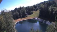 Borovets: Rila mountain - Popangelov ski slope,  masl - Overdag
