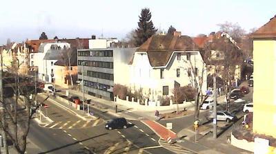 Webcam Nuremberg: Äußere Sulzbacher Straße