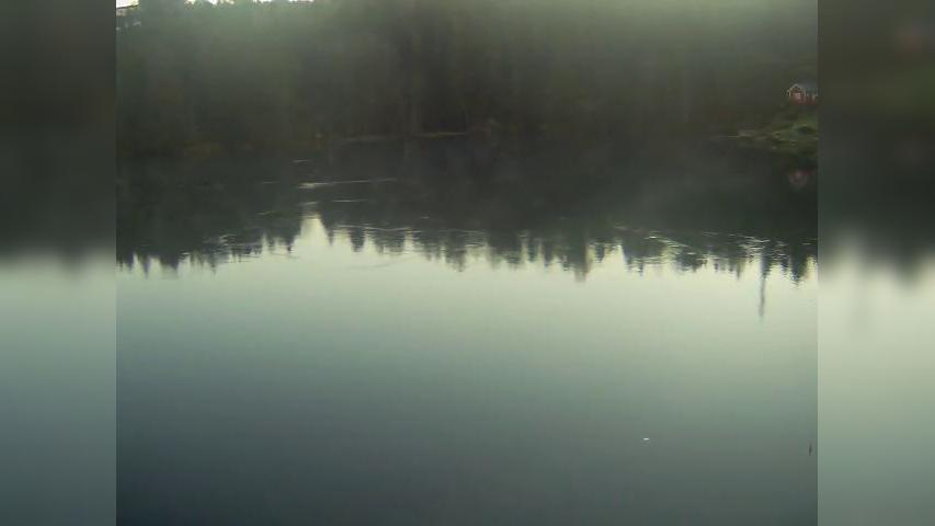 Webkamera Grotsund: Skien, Fareelva