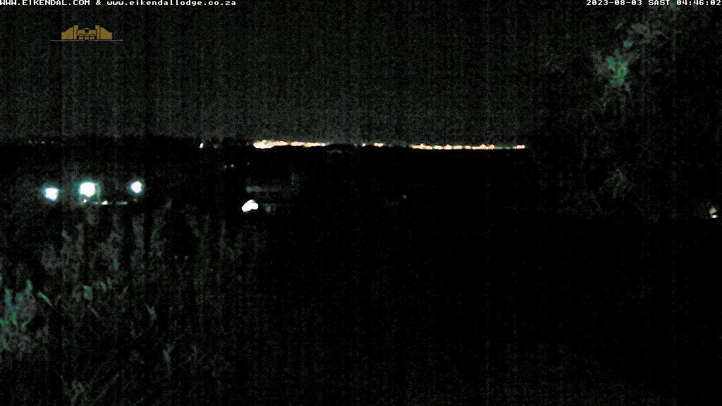 Webcam Stellenbosch: Eikendal