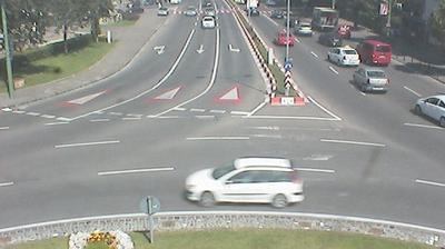 Webcam Braşov: Calea București