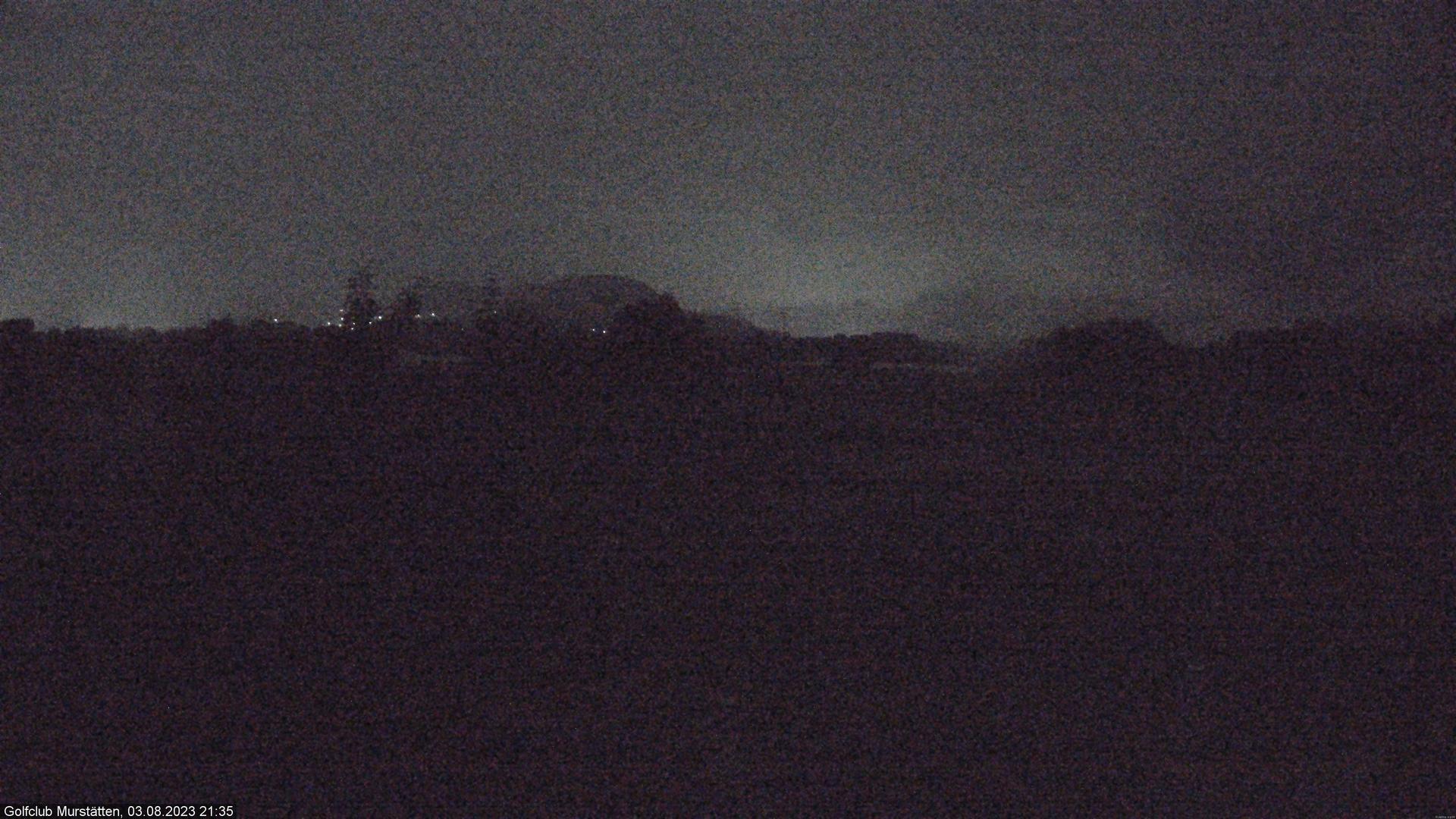 Webcam Oedt: Golfclub Murstätten