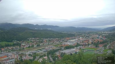 Vignette de Kapfenberg webcam à 6:11, janv. 22