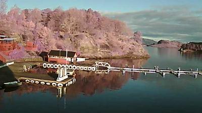 Webkamera Helgøysund