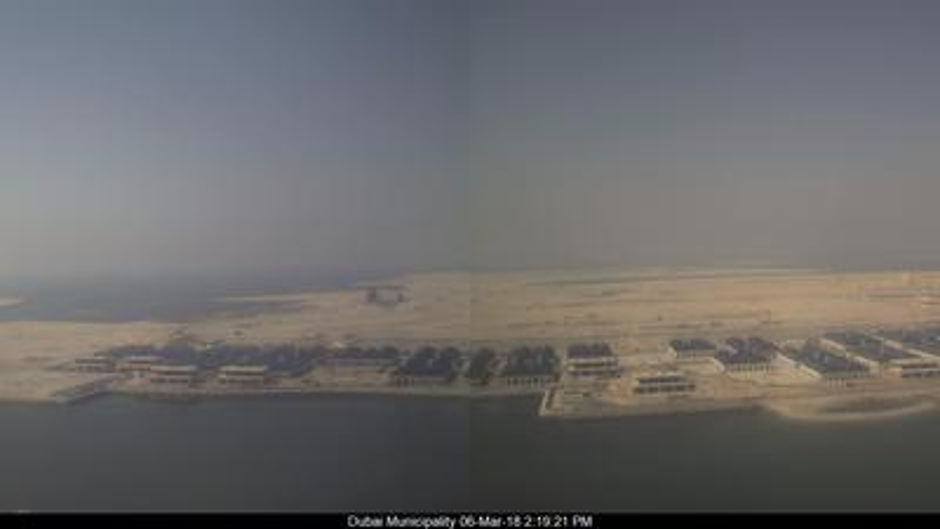 Webcam Dubai: Deira Corniche