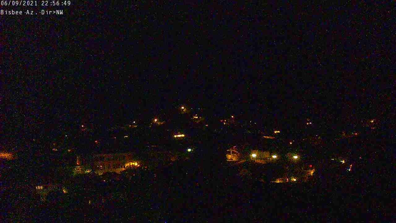 Webcam Bisbee › North-West: United States − Old Historic