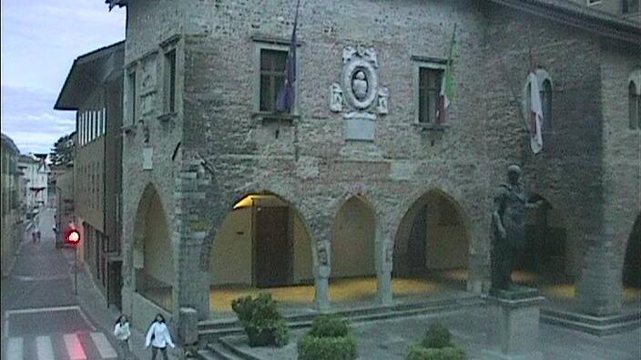 Webcam Cividale del Friuli: del Friuli