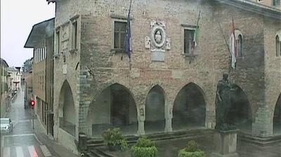 Spletna kamera Cividale del Friuli