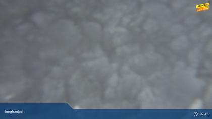 Lauterbrunnen: Jungfraujoch