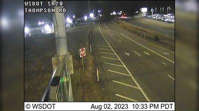 Vignette de Anacortes webcam à 12:13, juil. 25