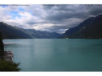 Bönigen › Ost: Hotel Seiler au Lac Erwin und Rosemary Zingg