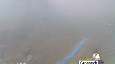 Webcam Mauterndorf: Grosseck Speiereck